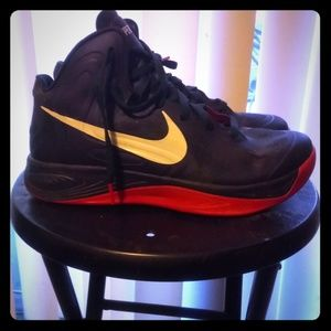 Other - Nike zoom hyperfuse high top